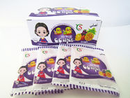 14.4g CC stick Sweet And Sour CC Stick Candy Deep In Grape Flavor Children's Favorite